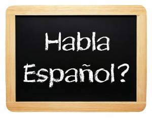 Habla Espanol ?