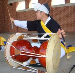korean-drummer