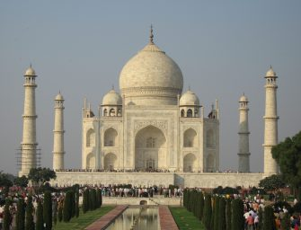 INDIA – Fourth Friday